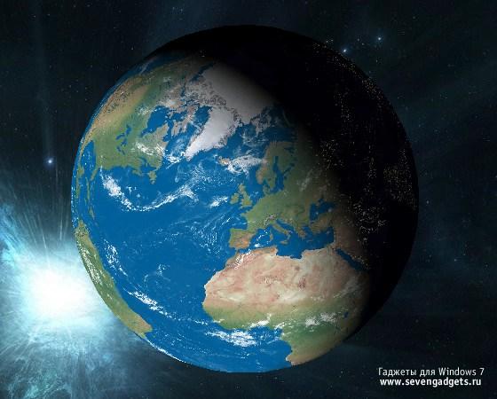 Google earth скачать.