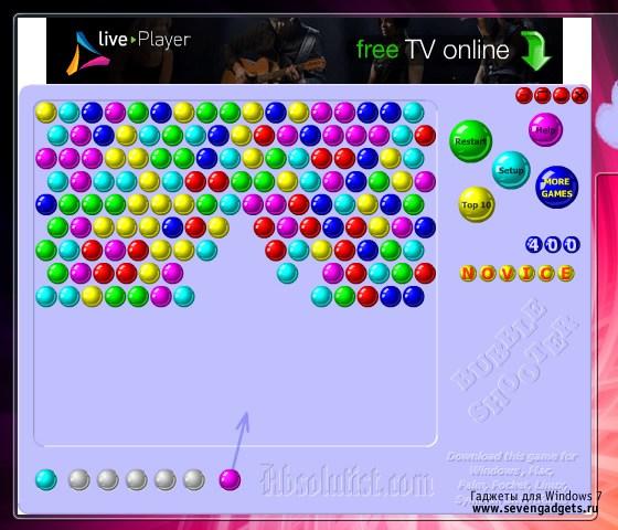 Приложения в google play – игра шарики bubble shooter.