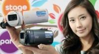 Samsung начал продажи видеокамеры с 52-кратным оптическим зумом
