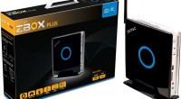 Zotac представила новые неттопы линейки ZBox