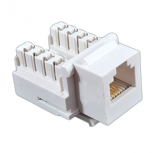 Модуль KeyStone RJ12, EPNew