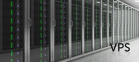 Базовые характеристики виртуального выделенного хостинга