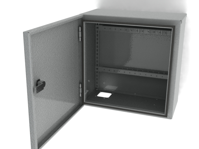 Шкаф внешнего исполнения 200х400х400