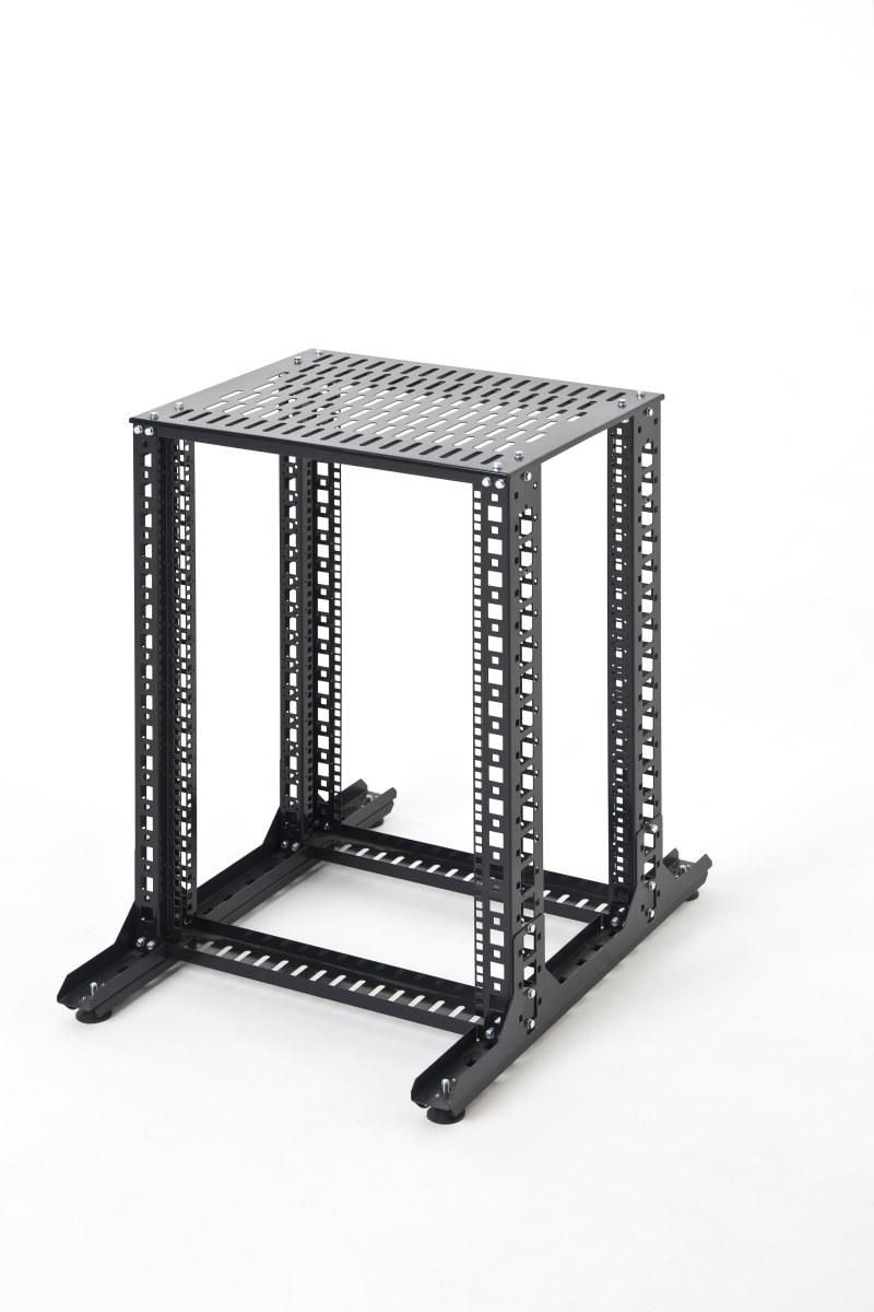 Серверная стойка 24u 400 rackmount