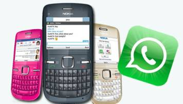 Скачать whatsapp для nokia asha и java-телефонов.