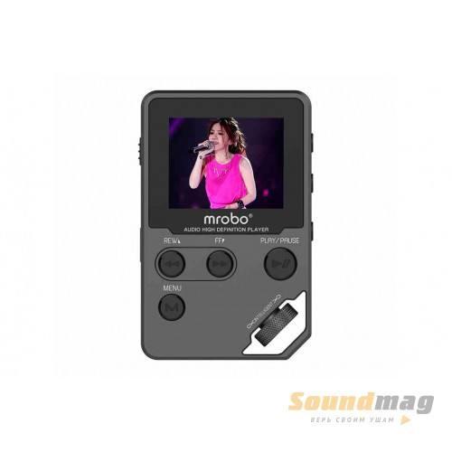 Mp3 плееры от Soundmag